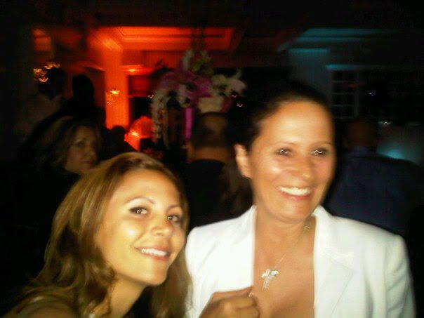 Donna Allemand (Donna Micheletti)- Gia Allemand's Mother