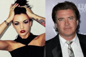 Meghan Chereek- Aspiring model Accusing Wildfox CEO Jimmy Sommers