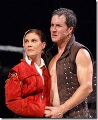 Shakespeare Dallas -  CYMBELINE, 6/17/2010