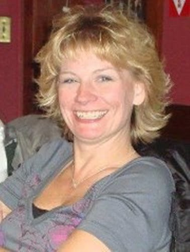 Kimberly Chartier – Woman sued Patriots for the wrongful death of her husband Jeffrey A. Chartier