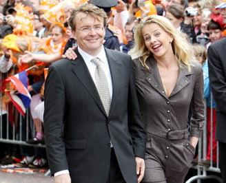 Princess Mabel of Orange-Nassau (Mabel Wisse Smit)- Prince Rince Johan Friso's Wife