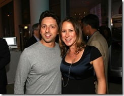 sergey-brin-and-anne-wojcicki