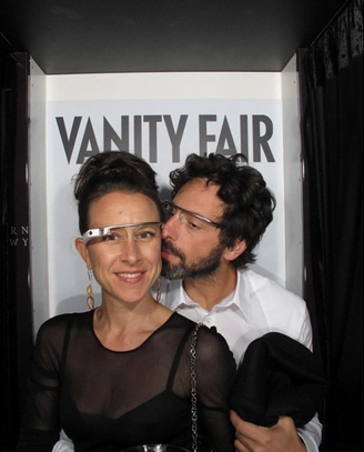 Anne Wojcicki- Google's Co founder Sergey Brin's Wife
