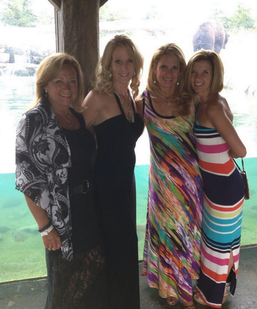 Shelley mather meyer is coach urban meyer s wife