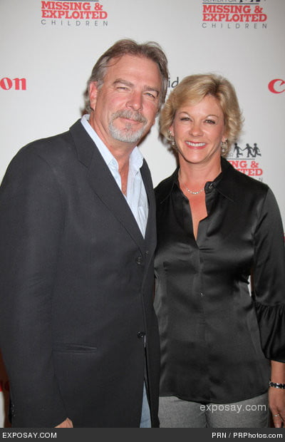 Gail engvall dwts contestant bill engvall s ex wife