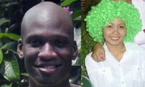 Butsayamach Sangsawang- WA Navy Shooter Aaron Alexis' Thai Crush/ Girlfriend