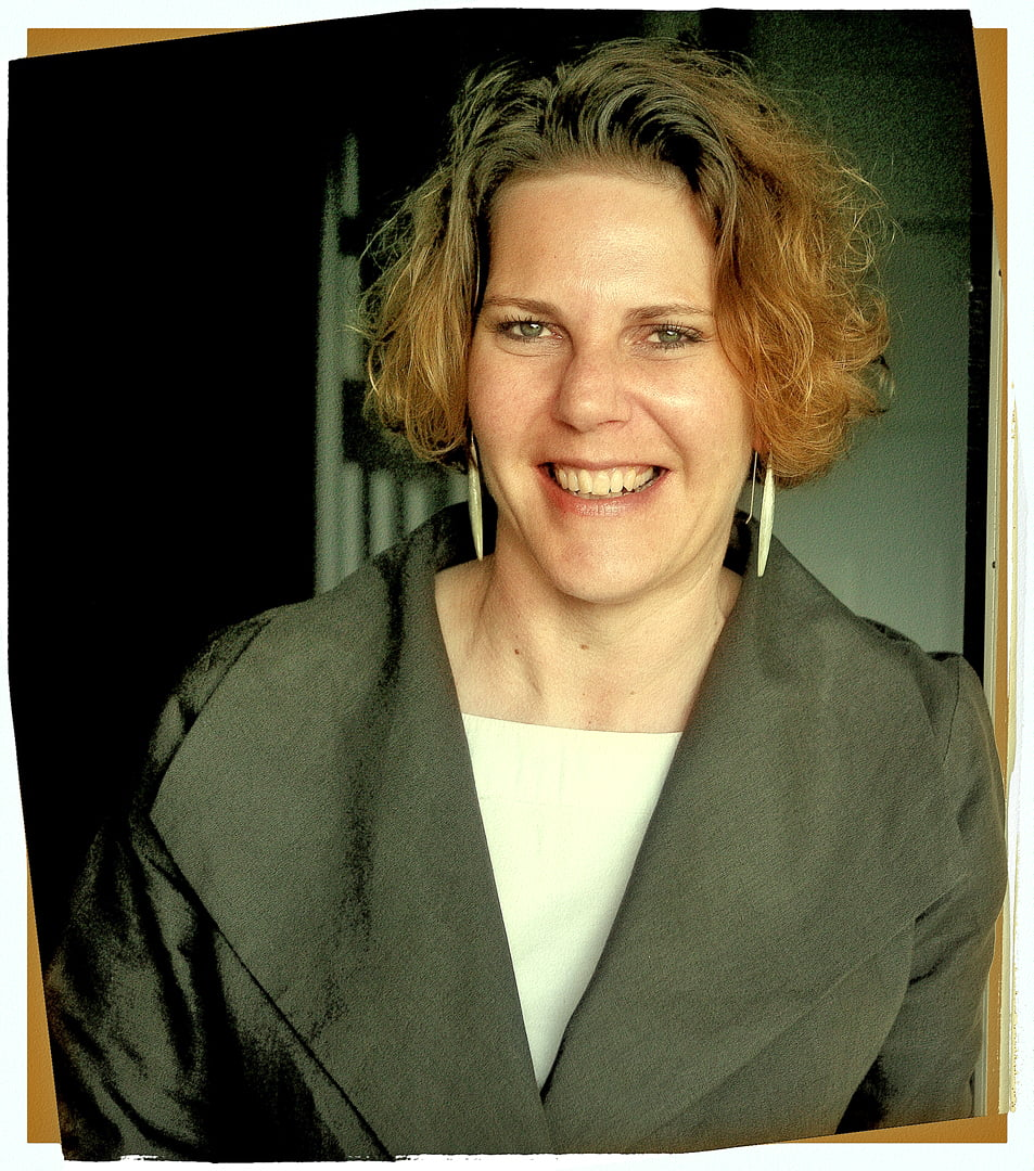 Frances Medley- Former Chief Executive of the Arts Council in Wales