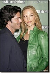 Greg Lauren – DWTS Contestant Elizabeth Berkley's Husband