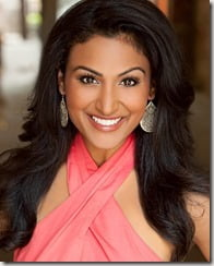 Miss NY Nina Davuluri- Miss America 2014 [PHOTOS]