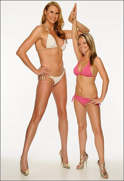Tallest porn star
