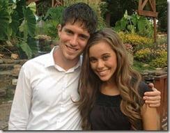 Ben Seewald- Jessa Duggard's Boyfriend