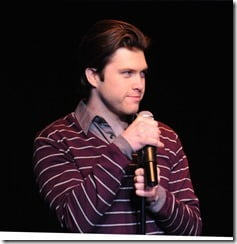 colin jost-photos