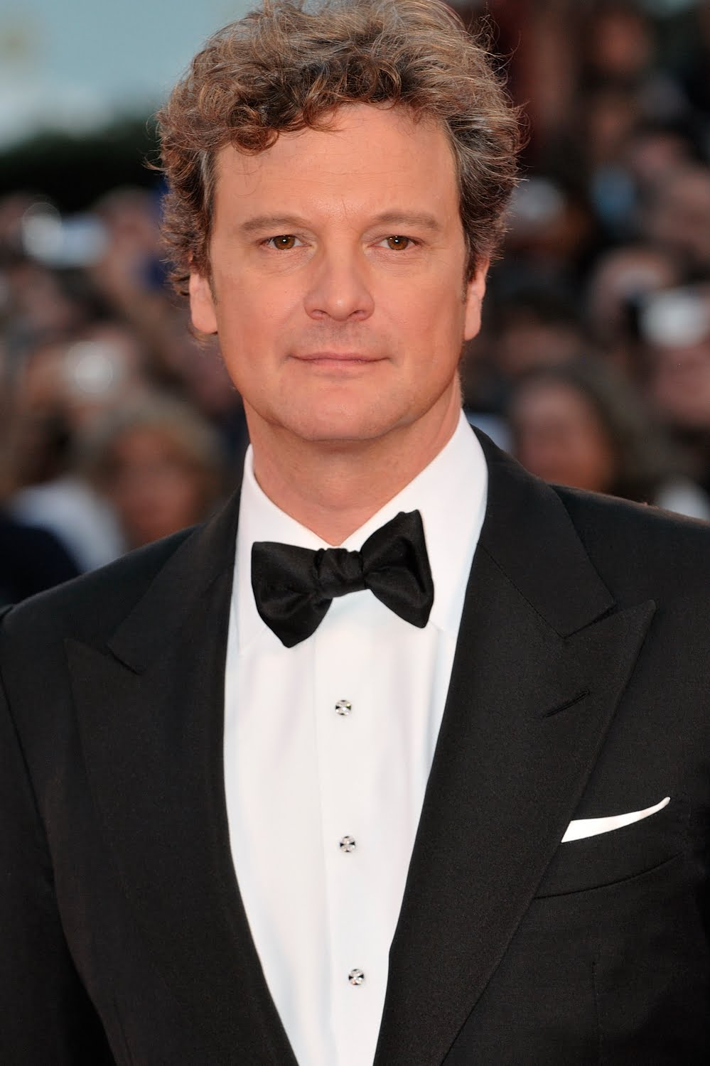 Colin Firth- Has He Lost Too Much Weight ...