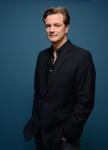 Colin Firth- Has He Lost Too Much Weight?