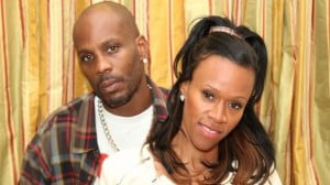 Tashera Simmons DMX's Ex Wife