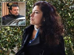 Fabiola Russo- Costa Concordia Capt. Francesco Schettino's Wife
