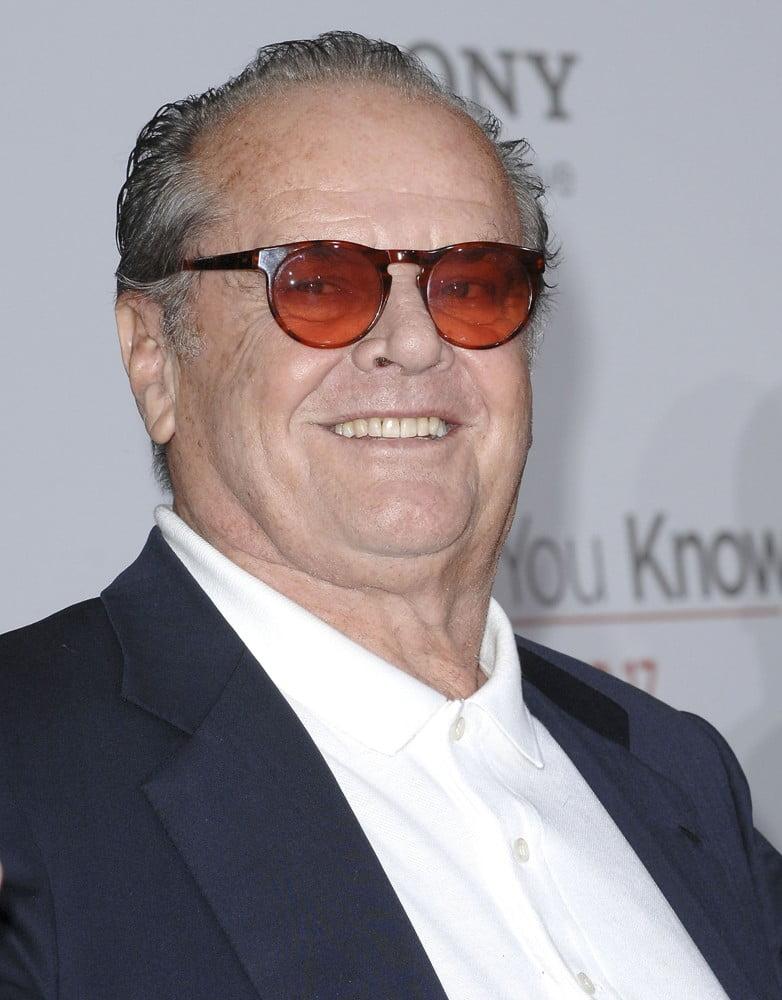 Jack Nicholson- Wife, Girlfriends and Children