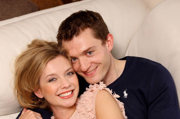 Jamie Gilbert Strictly Come Dancing Rachel Rileys Husband