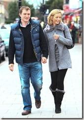 Jamie Gilbert- Strictly Come Dancing Rachel Riley's Husband