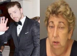 Jane Harless- Justin Timberlake's Aunt