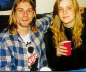 Kim Cobain- Nirvana's Kurt Cobain's sister
