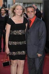 Janette Beverley- Coronation Street Michael Le Vell's Wife