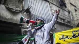 Mohammed Afar- Syria's 11-year-old Deadliest Killer