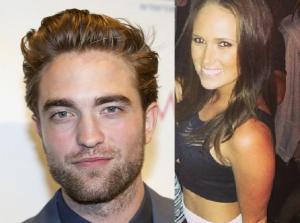 Sydney Liebes- Robert Pattinson's Sexy Brunette/ Trainer