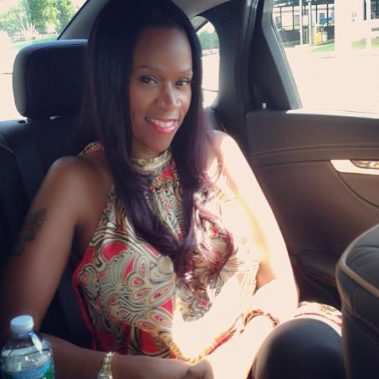 Tashera Simmons DMX's Ex Wife (Bio, Wiki)