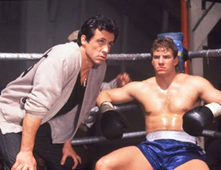 tommy morrison-acting
