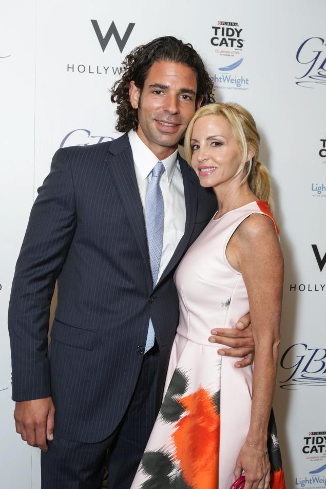 Dimitri Charalambopoulos- Camille Grammer's Ex- Boyfriend