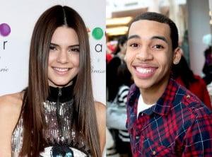 Rapper Young Jinsu- Kendall Jenner's Boyfriend?