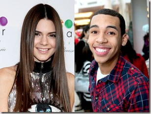 Kendall-Jenner-Young-Jinsu-dating