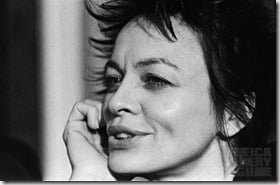 Laurie Anderson Reed bio