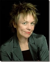 Laurie Anderson Reed biography