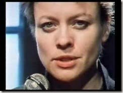 Laurie Anderson young pic