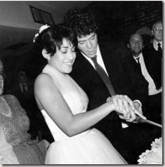 Lou Reed Sylvia Morales pic