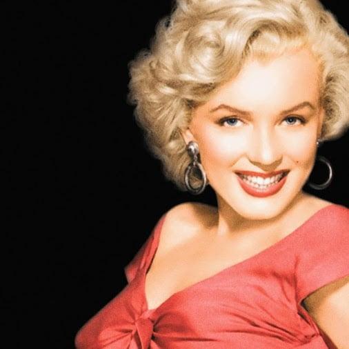 Marilyn-Monroe- pic