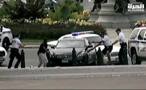 Miriam Carey Capitol Hill shootings-photo