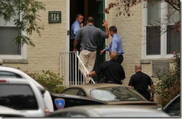 Miriam Carey Capitol Hill shootings-photos