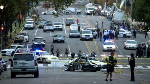 Miriam Carey Capitol Hill shootings-picture