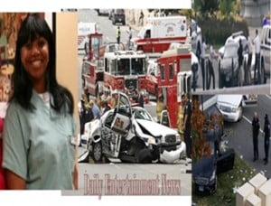 Miriam Carey Capitol Hill shootings