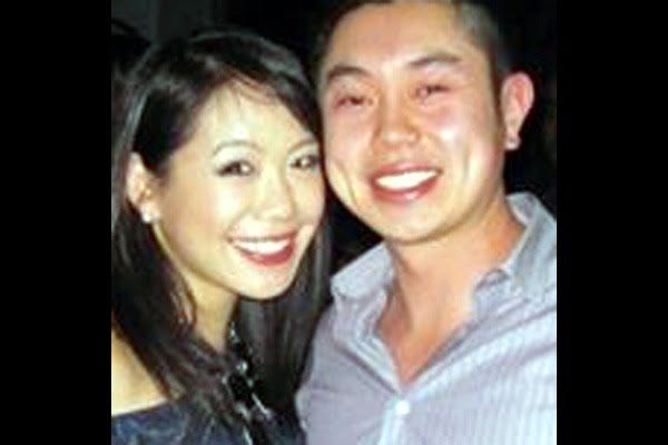 Rosalyn Ng- SUV Driver attacked by Bikers Alexian Lien's Wife