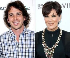 Ben Flajnik- Kris Jenner's New Boytoy?