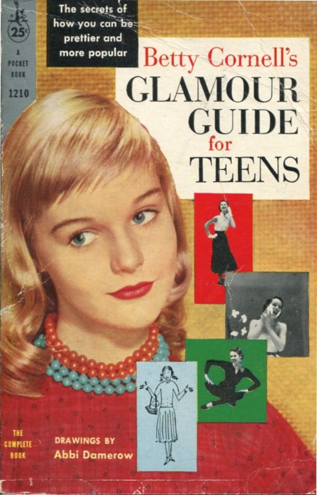 Maya Van Wagenen- Popular: Vintage Wisdom For A Modern