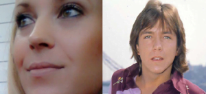 Shelly Wright- David Cassidy's Secret Daughter