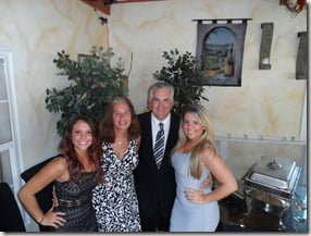 dom tiberi daughters