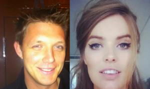 Everest Schmidt- Plus Size Model Robyn Lawley's Boyfriend