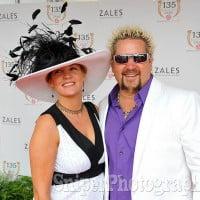 Lori Fieri,Guy Fieri wife