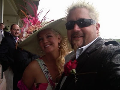 Lori Fieri- Food Network Guy Fieri's Wife